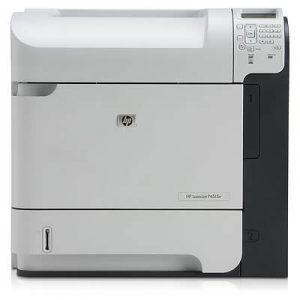 Imprimanta second hand cu retea HP LaserJet P4515N