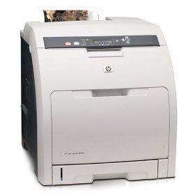 Imprimanta laser color HP Laserjet 3800DN