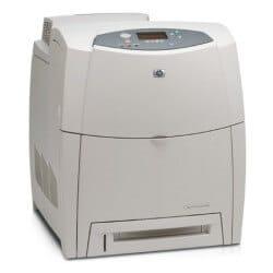 Imprimante second HP Laserjet 4650DN cu cartuse incarcate 100%