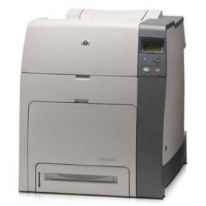 Imprimante laser color HP Laserjet 4700