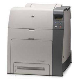 Imprimante second color HP Laserjet 4700DN