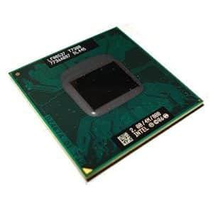 Procesor laptop Intel Core2Duo T7300 2.00GHz