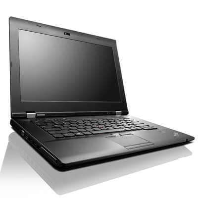 Laptop Lenovo Thinkpad L430 Core i3-3120M 2.5GHz/4GB ddr3/320GB/webcam