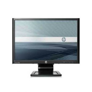 Monitor second hand HP Compaq LA2006x, LED, 20 inch, widescreen, Grad A