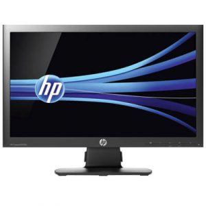 Monitoare LED widescreen HP Compaq LE2002x, 20 inch, 5ms, Grad A