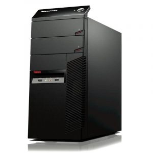 Lenovo ThinkCentre A58 Core2Quad Q6600 2.40GHz 2GB 250GB
