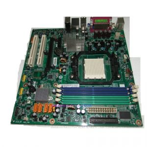 Kit placă de bază Lenovo Socket AM2 + procesor AMD Athlon X2 5200+