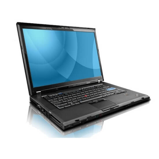 Lenovo T500 P8600 2.4GHz/2GB/160GB
