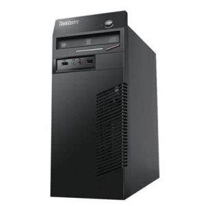 Calculator tower Lenovo Thinkcentre M71e Core i5-2400, 4GB, 320GB, DVD-RW