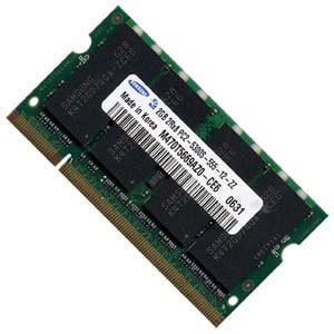 Memorie laptop 2GB DDR2