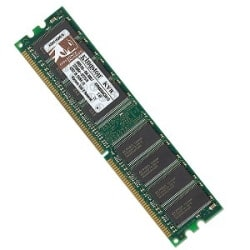 Memorie calculator DDR2 2GB