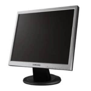 Monitor LCD/TFT 17 inch Grad -A