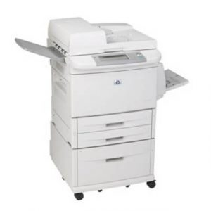 Imprimante second hand HP Laserjet 9000MFP (duplex+rețea+sertar suplim.)