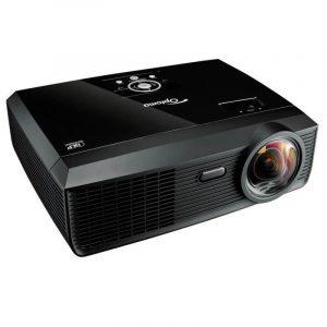 Videoproiector Optoma EW610ST