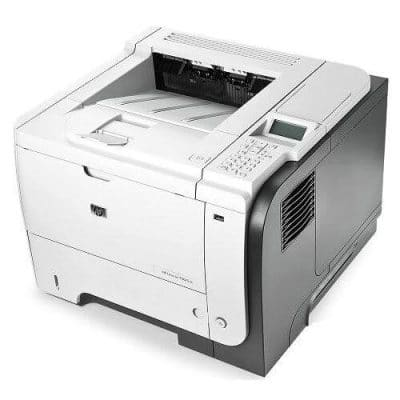 Imprimante second hand HP LaserJet Enterprise P3015DN, 42ppm, duplex+retea