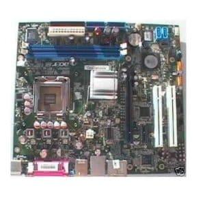 Placă de bază Acer 672M01 socket 775