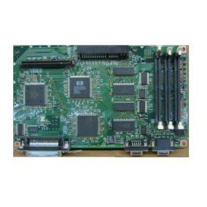 Placă de bază (formatter) Hp Laserjet 4000