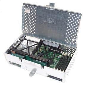 Placă de bază (formatter) Hp Laserjet 4300