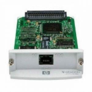 Placă reţea imprimante Jetdirect 615N