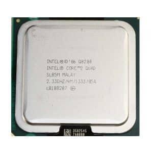 Procesor Intel Pentium Core2Quad Q8200 2330MHz