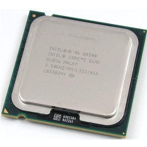 Procesor Intel Pentium Core2Quad Q8300 2500MHz