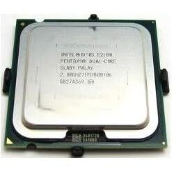 Procesor Intel Pentium Dual Core E2180 2000MHz