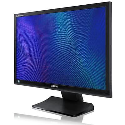 Monitoare LED Samsung SyncMaster SA450 S19A450MW, 19 inch, Grad A