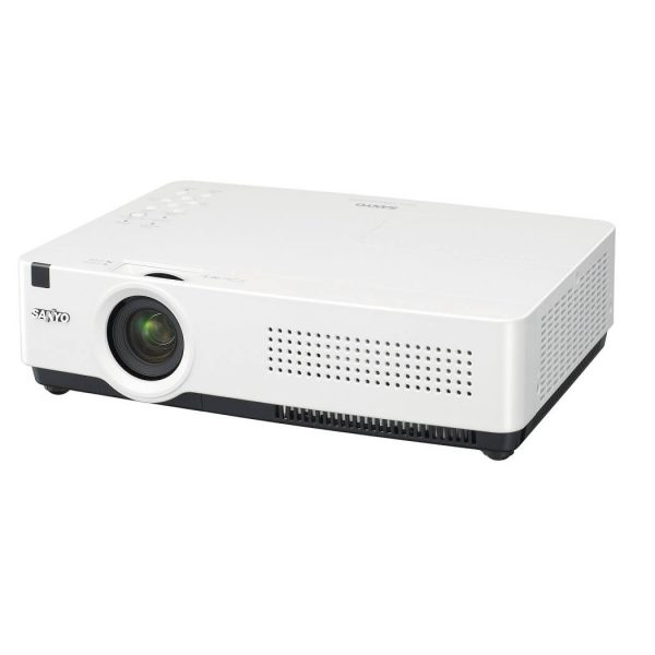 Videoproiector Sanyo PLC-XU115