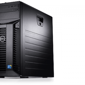 Calculatoare sh tower Dell PowerEdge T310 i3 540 3.06Ghz 4Gb 250Gb Dvd-rw