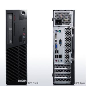 Calculator Lenovo ThinkCentre M72E SFF G550 2.6Ghz/4GB/500GB