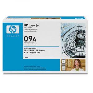 Toner / cartuş imprimantă laser HP 5si HP 8000 C3909A