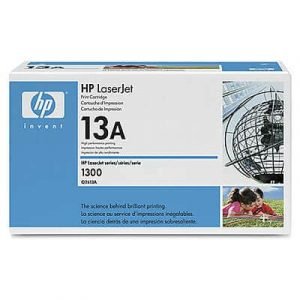 Toner / cartuş imprimantă laser HP 1300 Q2613A