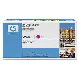 Toner / cartuş imprimantă laser HP 5500 5550 C9730A