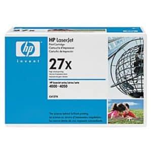 Toner / cartuş imprimantă laser HP4000 HP4050 C4127A