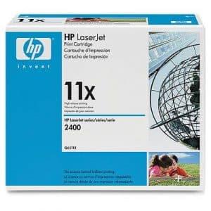 Toner / cartuş imprimantă laser HP 2410 2420 2430 Q6511A
