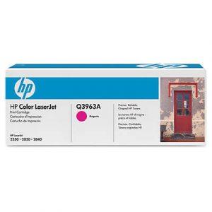 Toner / cartuş imprimantă laser HP 2550 2820 2840 Q3960A