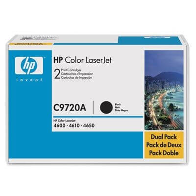 Toner / cartuş imprimantă laser HP 1500 2500 C9700A