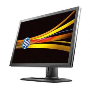 Monitoare LED HP ZR2440w, IPS, Full HD, HDMI, 24 inch , Grad A