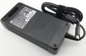 Alimentator/Incarcator HP HTSNN-LA12 19.5V 11.8A 230W cu pin pe mijloc