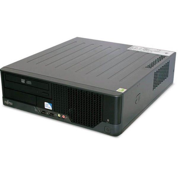 Calculatoare sh Fujitsu Siemens E5730 Core2Duo E7300 2.66GHz,2GB,160GB